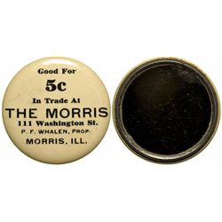 Morris Good For Mirror IL - Morris,Grundy County - c1908 - 2012aug - General Americana