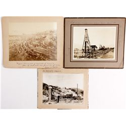 Industrial Montana Photographs MT - 2012aug - General Americana