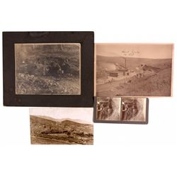 Mine Photographs MT - 2012aug - General Americana