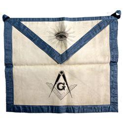 Masonic Pouch NV - 2012aug - General Americana