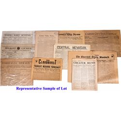 Nevada Newspapers Collection NV - 1807-1999 - 2012aug - General Americana