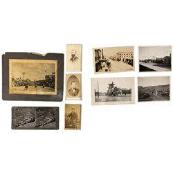 Nevada Photograph Collection NV - , - c1890, 1906, 1910-1925 - 2012aug - General Americana