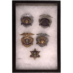 Northern Nevada Badges NV - , -  - 2012aug - General Americana