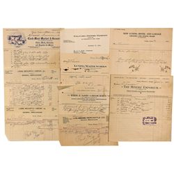 Luning Area Documents NV - Luning,Mineral County - 1914-1921 - 2012aug - General Americana