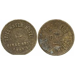Stillwater Hotel Token NV - Stillwater,Churchill County -  - 2012aug - General Americana