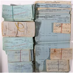 Assay Archive NV - Tonopah,Nye County -  - 2012aug - General Americana