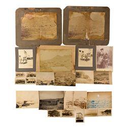 Early Tonopah Photographs NV - Tonopah,Nye County - 1901-1910 - 2012aug - General Americana