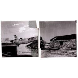 Photo and Postcard Collection NV - Tonopah,Nye County -  - 2012aug - General Americana