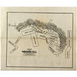 Treasure Hill Prospectus NV - Treasure Hill,White Pine County - 1879 - 2012aug - General Americana