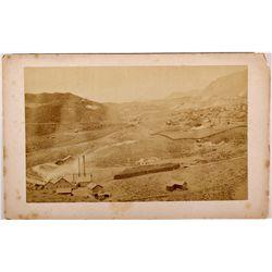 Lawrence & Houseworth Photo NV - Virginia City,Storey County - 1876-77 - 2012aug - General Americana