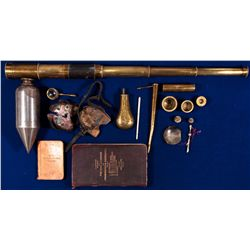 Virginia City Artifact Collection NV - Virginia City,Storey County - c1900 - 2012aug - General Ameri
