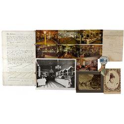 Virginia City Collection NV - Virginia City,Storey County - 1877 - 2012aug - General Americana