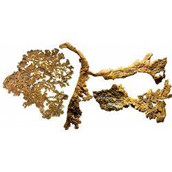 Copper Mineral Specimens AZ - 2012aug - Mineral Specimens