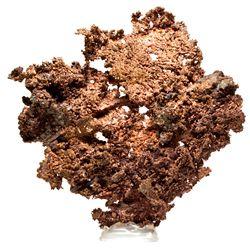 Arizona Native Copper Specimen AZ - Bisbee,Cochise County - 2012aug - Mineral Specimens
