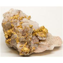 California Ore Sample CA - , -  - 2012aug - Mineral Specimens