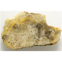Standard Mine Mineral Specimen CA - Bodie,Mono County - c1880-1883 - 2012aug - Mineral Specimens