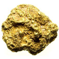 Gold Nugget CA - Randsburg,Kern County - 2012aug - Mineral Specimens