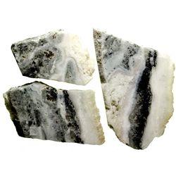 Elko County Mineral Specimens NV - Midas,Elko County - c1908 - 2012aug - Mineral Specimens
