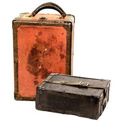 Bureau of Mines Gas Test Kit & Gas Mask Kit 1941 - 2012aug - Mining Hard goods/Important Mining Publ
