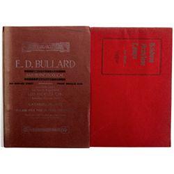 Old Mining Supply Catalogs 2012aug - Mining Hard goods/Important Mining Publications