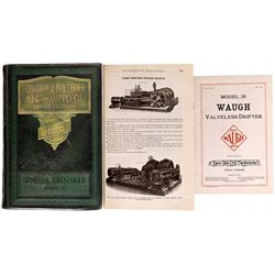 Denver Mining Catalogs CO - Denver,c1914, 1924 - 2012aug - Mining Hard goods/Important Mining Public