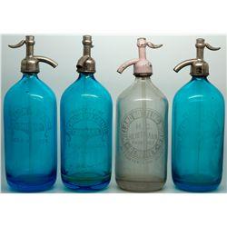 Mixed Seltzer Group NV - Reno,Washoe County - c1907-1910 - 2012aug - Nevada Bottles