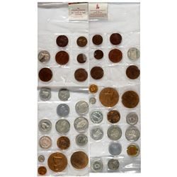 Medal Collection 2012aug - Numismatic