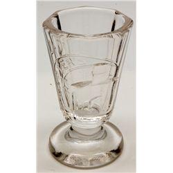 Shot Glass 2012aug - Saloon