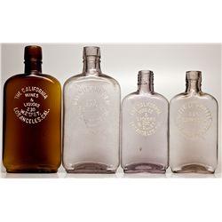 Los Angeles Bottle Pairs CA - Los Angeles, -  - 2012aug - Saloon
