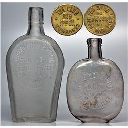 Marysville Bottle and Token Group CA - Marysville,Yuba County -  - 2012aug - Saloon