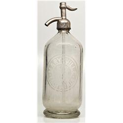 Marysville Seltzer Bottle CA - Marysville,Yuba County -  - 2012aug - Saloon