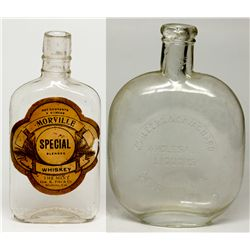 Stockton and Modesto Bottles CA - Modesto,Stanislaus County - 2012aug - Saloon