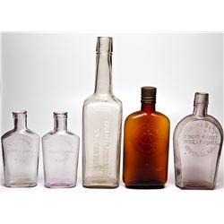 Northern California Flask Group CA - Sacramento, - 1910 - 2012aug - Saloon