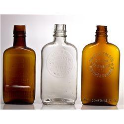 S.F. Pocket Flasks CA - San Francisco, -  - 2012aug - Saloon