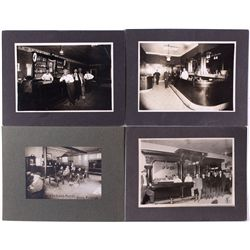 Nevada Saloon Photos NV - Tonopah,Nye County - c1920 - 2012aug - Saloon