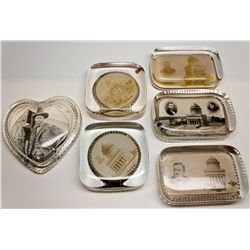 Grant Paper Weight Collection 2012aug - Worlds Fair