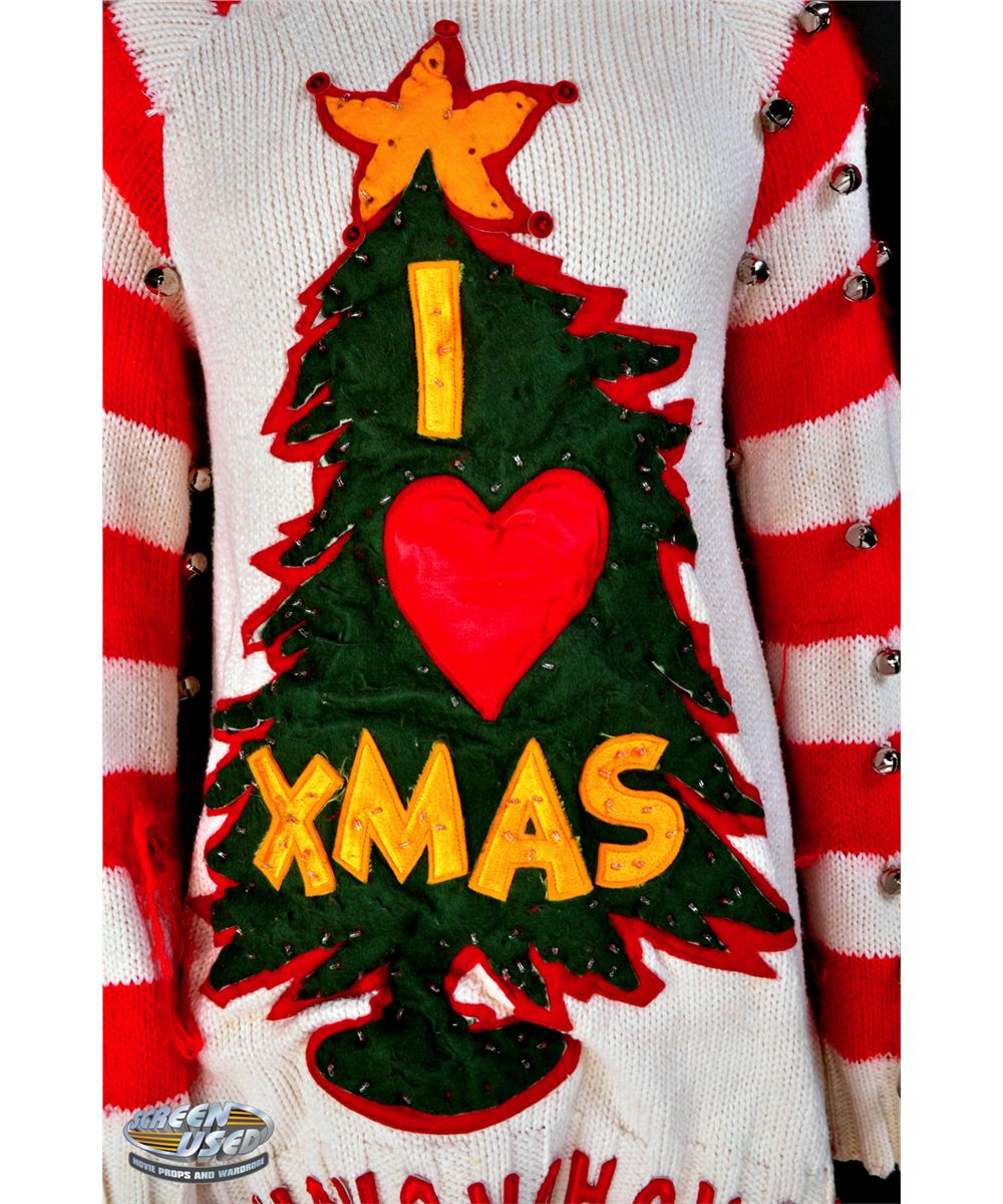 The Grinch Christmas Sweater.Jim Carrey The Grinch Whobilation Sweater From How The Grinch Stole Chirstmas