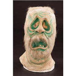 """Pop-up Ghoul head from the """"Haunted Mansion"""" attraction at Disneyland"""