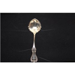 STERLING SERVING SPOON - 2.4 OZ.