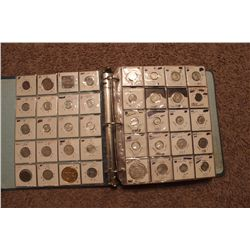 OVER 200 COINS FROM AROUND THE WORLD