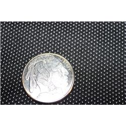 SILVER COIN - 1 OZ (.999) - Choice of 7