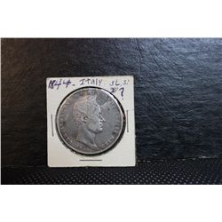 1844 ITALY 5L