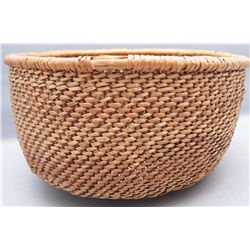HAVASUPI BASKETRY BOWL