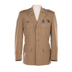 FRANK SINATRA MILITARY JACKET FROM THE MANCHURIAN CANDIDATE