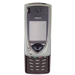 NOKIA CELL PHONE USED BY ANGELINA JOLIE IN LARA CROFT TOMB RAIDER: THE CRADLE OF LIFE