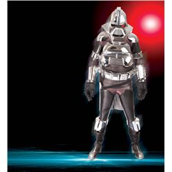 COMPLETE CYLON COSTUME FROM BATTLESTAR GALACTICA