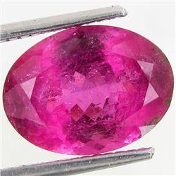 4.6ct Top Brazil Tourmaline Pink (GEM-45188)