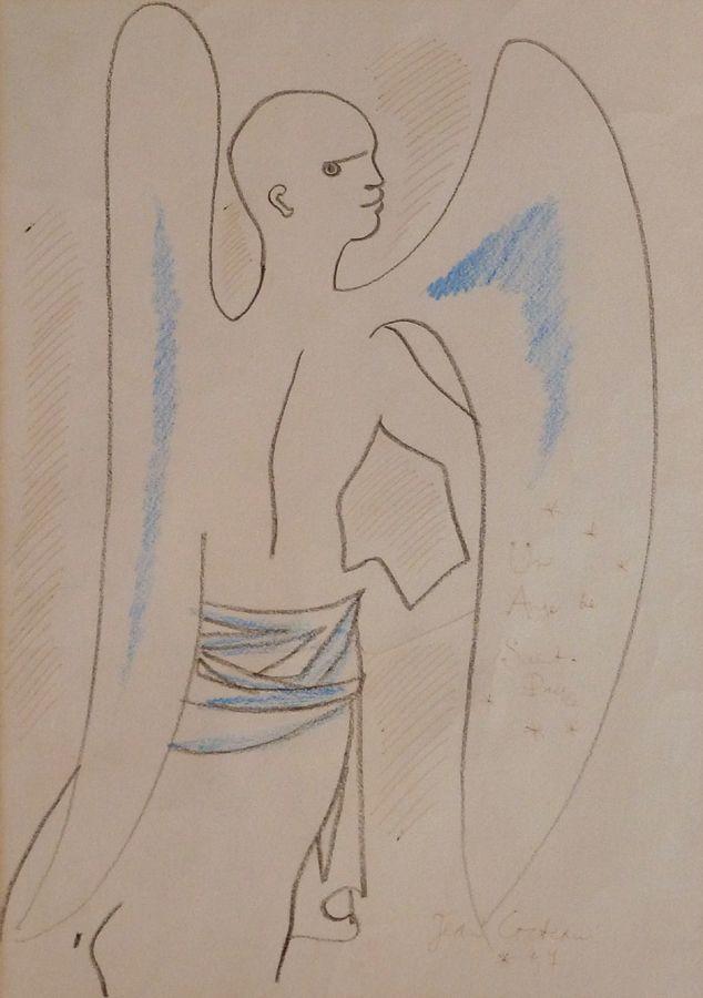 Jean Cocteau zitate kunst