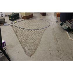 LARGE FISHING NET GOOD