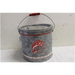FISH PAIL - CHOICE OF 3